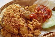 Indonesian taste