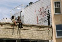 Banksy / +Dismaland