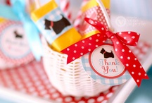 Wizard of Oz {KinderParty}