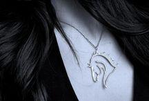 Donna B Equestrian Fine Jewelry / horses, horse jewelry, equestrian jewelry, horse pendants, equine necklace, horse racing jewelry, equestrian earrings