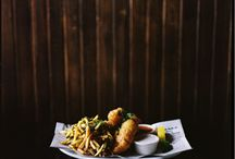 Food Photography // Rr / by Rosario