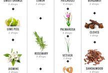 Essential Oilz & Perfume