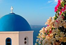 Greece/Turkey trip! / by Nellie Keyhani