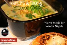 Food ♥ Soups