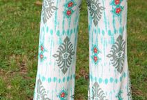 Trousers - Pantolon