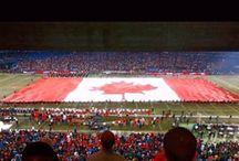 *So* Canada!