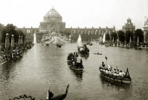 World's Fair and Expo - Grand Pageantry