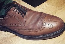 Brogues of the Week / My pick of the #BroguesOfTheWeek - the sexiest shoe, ever!  Fashion Designer / Music enthusiast / Culture novice / Tech geek wannabe / Street art lover - Me, I'm a Creator!
