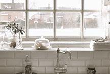 kitchens / by bri emery / designlovefest