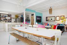 interiors :: livingroom