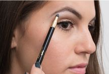 kasvot iho meikki