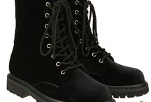 Military Womens Combat Boots