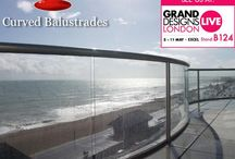 Balcony Systems at Grand Designs Live / Balcony Systems will be at Grand Designs Live for the eighth year running!  Read more here: http://www.balconette.co.uk/blog/index.php/eighth-year-for-balcony-at-grand-designs/   If you are interested in seeing us at Grand Designs Live, London ExCeL and would like to request FREE tickets click here: http://www.balconette.co.uk/Tickets.aspx (5 photos)