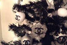 Christmas tree // Sapin de noel
