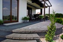 Wokół domu i ogród