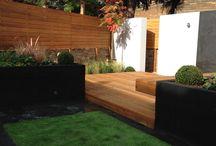 LandscapeOne:design / Our gardens