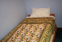 Single Bed Quilts / Single Bed Quilts-Natural Quilts