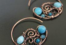 gioielli wire