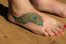 tatoos that intrigue me... / by Ronilyn Rice