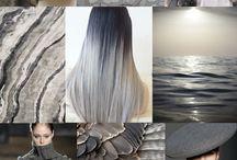 grey scale fashion 2016