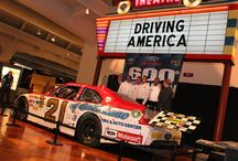 Driving America / by The Henry Ford