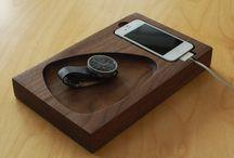 gadgets / by Daniel Granero