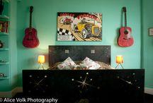 Zimmergestaltung