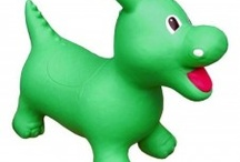 Dinosaur Gifts / Lots of great gift ideas for dino mad kids