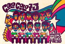 El Popular de Chile / Colo Colo, la alegría del pueblo.