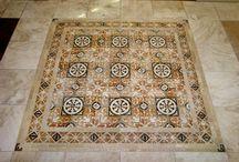 foyer patterns