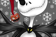 NIGHTMARE BEFORE CHRISTMAS / Various photos of my Favourite stop Motion Animation.  #animation #stopmotion #thenightmarebeforechristmas #jackskellington #christmas #xmas #thisishalloween #timburton