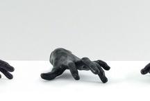 Sculptures I admire