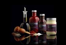 """Stokes / ehrfach prämierte Produkte mit höchster Qualität erwarten Sie unter dem Namen """"Stokes"""".  https://www.sydneyfrances.com/marken/stokes/   Der authentische Geschmack durch natürliche Zutaten ohne jedwede künstliche Zusätze ist der Schlüssel zum Erfolg von Essfoods """"Stokes"""", der sich gleich in einer ganzen Reihe von gewonnenen """"Great Taste Awards"""" widerspiegelt."""
