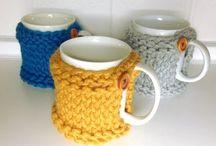 Loom Knitting Ideas