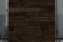 Nlxl peit hein eek Scrapwood 2 wallpaper  / Wood effect wallpaper / wood wallpaper