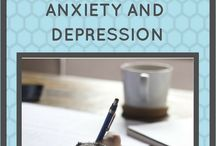 Anxiety/Depression/Misc