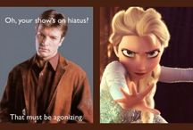 Browncoats / Photos about Browncoats and Serenity