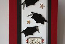 Grad cards / Grad cards