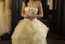 Wedding: Wedding Dress