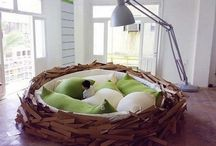 Amazing and Beautiful Bed Designs#