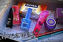 Alternative Giveaways / Διαγωνισμοί!
