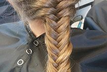 BACK TO SCHOOL / Back to School hair trends