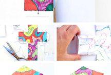 Math Art Projects
