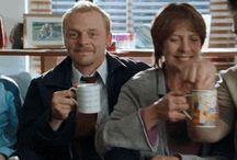 A Hug in a Cup / Tea Humor