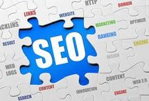 Online Marketing / List of my online marketing (SEO) references and tutorials.