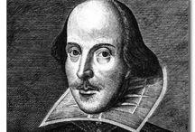 Shakespeare / by Sally Odom