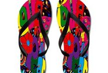 Flip Flop Sandals / Flip Flop Sandals that make a statement.  cheylines.com offers many amazing and beautiful Flip Flop Sandals to choose from.  Visit cheylines.com to see much more.