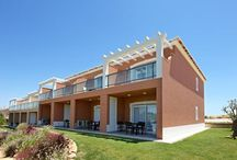 Boavista Real Estate / Beautiful luxury apartments, duplexes and villas set in beautifully landscaped gardens and golf course.