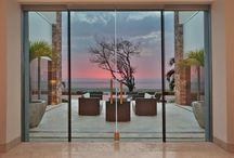 San Pancho Luxury Rentals / High-end homes in which to spend a carefree vacation in San Pancho, Nayarit.