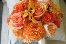 bouquets / by Lora Losinger~ Sophisticated Floral Designs
